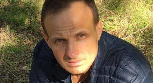 """РОМАН ЗАКІРОВ: """"ВІД РОБОТИ ОПІКУНОМ Я ОТРИМУЮ МОРАЛЬНЕ ЗАДОВОЛЕННЯ"""""""