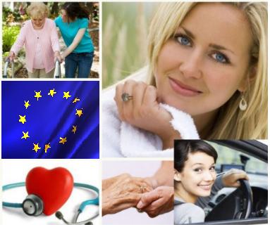 За якими критеріями обирає опікунку європейська сім'я