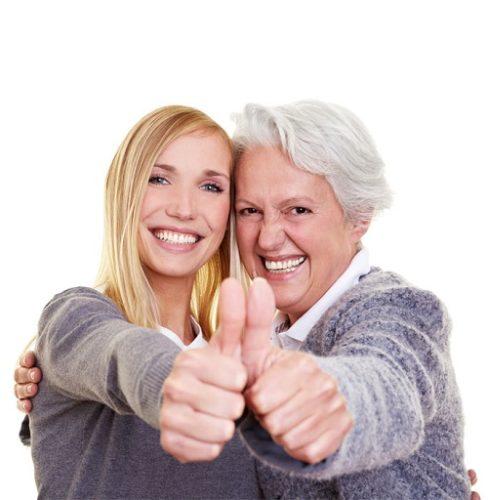 4 речі, які зроблять вас кращою опікункою