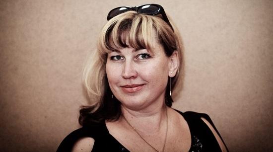 Хочу розвіяти стереотип: працювати опікункою – зовсім не принизливо, – Наталія Очкань