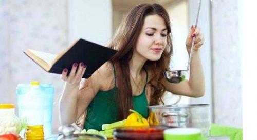Опікунка на кухні: на що нарікають німці