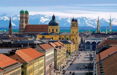Вакансія для тих, хто вже в Німеччині