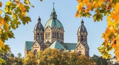 ВАКАНСІЯ для ОПІКУНКИ у місті МЮНХЕН