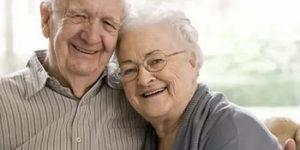 бабушка с дедушкой2